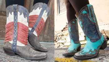 durango boots dreamcatcher cowgirl magazine