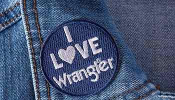 Wrangler patches