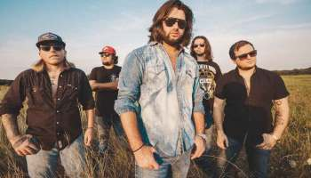 koe Wetzel and the konvicts convicts texas country music scene Larry Joe Taylor cowgirl magazine