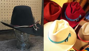 hat crease craze hats warbonnet cowgirl magazine