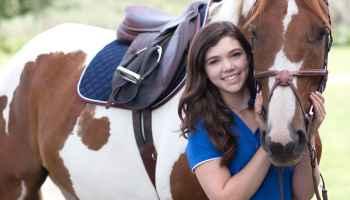 """""""Cowgirl Magazine"""" - Alisha Newton"""