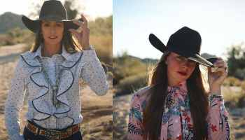 the brand paige 1912 shirt shirts western clothing western fashion cowgirl magazine