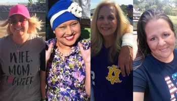 breast cancer survivor stories durango boots