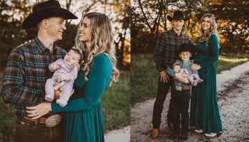 The Murray Family Photos Has A New Little Edition cowgirl magazine