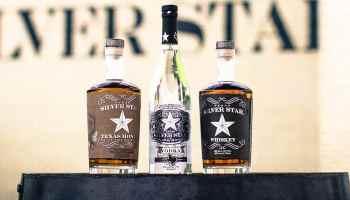 silver star whiskey silver star vodka texas honey trinity river distillery cowgirl magazine
