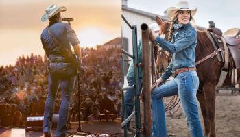 wrangler retro cowgirl magazine