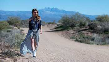 spring desert fashion cowgirl magazine