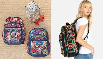 Johnny was backpack cowgirl magazine