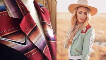 rocking b clothing cowgirl magazine western fashion