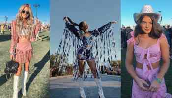 coachella western fashion takeover cowgirl magazine