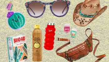 music festival must haves