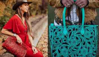 virginia handbags cowgirl magazine