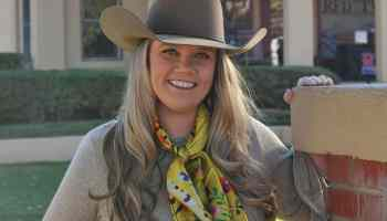 raquel gottsch cowboy channel rfd tv cowgirl magazine