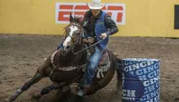 cnfr caspar barrel racing cowgirl magazine