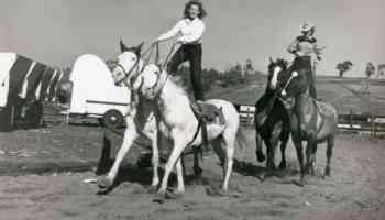 Audrey Griffin dies at the age of 82, horsewoman, cowgirl hall of fame