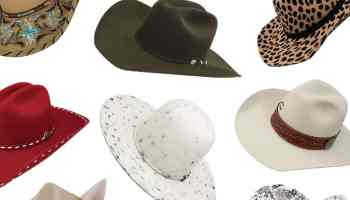 hats cowgirl magazine