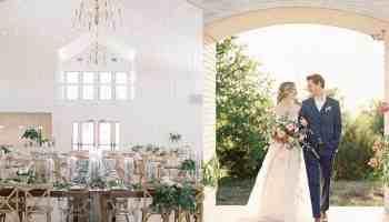 grand ivory cowgirl magazine event venue wedding bride bridal
