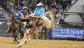 world championship ranch rodeo