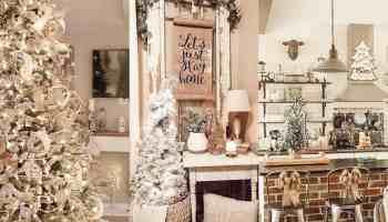 antique farmhouse neutral decor cowgirl magazine