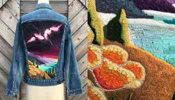 ft lonesome embroidery cowgirl magazine
