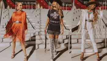 shaley ham nfr style cowgirl magazine
