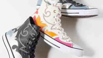 chuck taylor space cowgirl cowgirl magazine