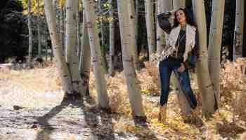 Winter Fashion Cowgirl Magazine
