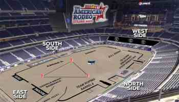 the american rodeo new layout cowgirl magazine