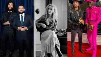 country stars grammy winners cowgirl magazine