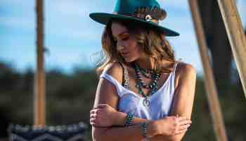 Peyote Bird Cowgirl Magazine