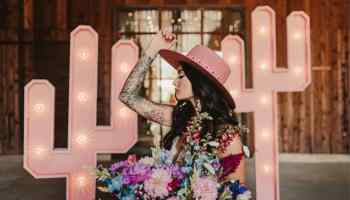 Kacey Musgraves Wedding Cowgirl Magazine