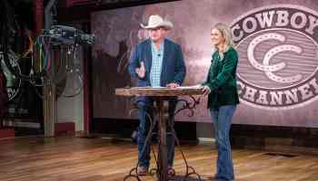 amy wilson western sports round up cowgirl magazine