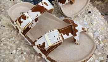 summer sandals from heels n spurs cowgirl magazine