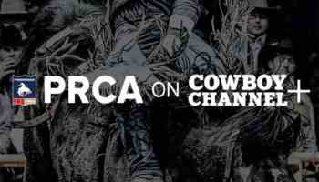 the cowboy channel plus app cowgirl magazine