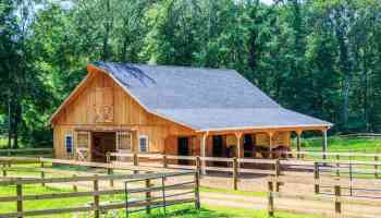 decor horse barn cowgirl magazine