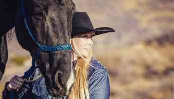 power out of retirement cowgirl magazine