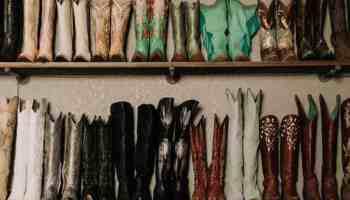 boot storage cowgirl magazine