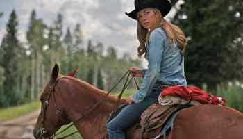 heartland cast cowgirl magazine