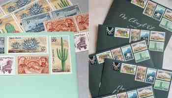mailing stamps stamp wedding invitations invitation cowgirl magazine