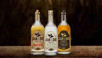 Jon Wolfe Juan Lobo Tequila cowgirl magazine
