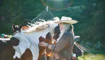 cowgirl camp cowgirl magazine