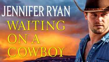 waiting on a cowboy cowgirl magazine