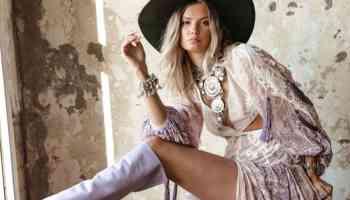 rue de seine new collection cowgirl magazine