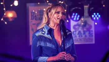 miranda lambert bluebird 2020 acm awards cowgirl magazine