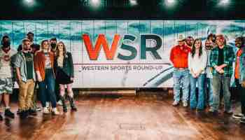 western sports roundup cowboy channel cowgirl magazine
