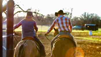 nagging rider cowgirl magazine