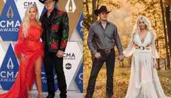 Jon Pardi wedding cowgirl magazine