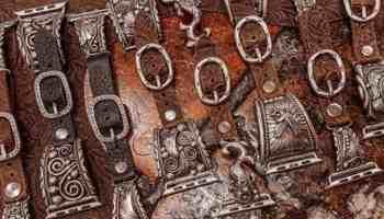 silver wild horse Watchin bands cowgirl magazine