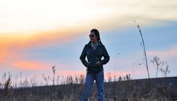 alexis o'boyle cowgirl magazine