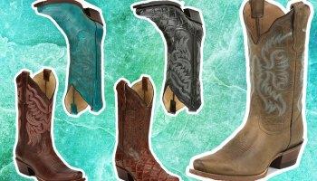 Nocona posh collection cowgirl magazine